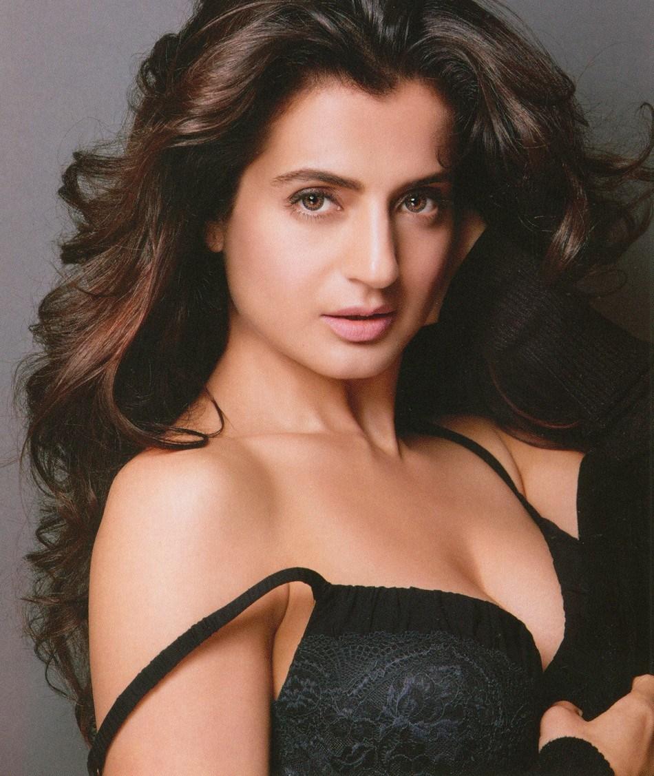 Ameesha Patel Hot Videos ameesha patel maxim magazine hot photo shoot pics | 25cineframes