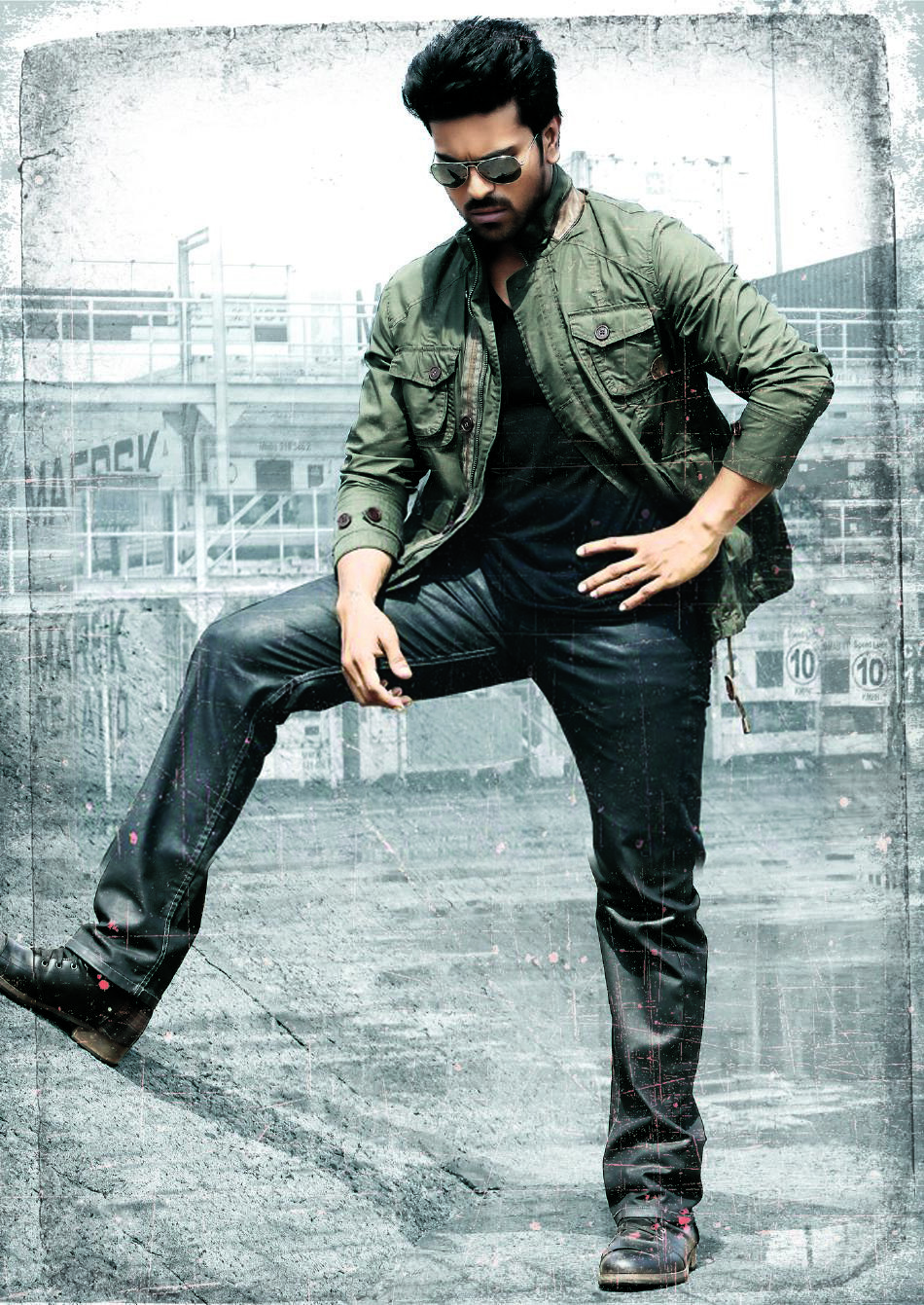 Ram Charan Yevadu Movie Stills 25cineframes