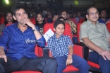 1 Nenokkadine Audio Launch Gallery