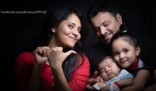 Anchor Anasuya Family Photos New with her Husband and Children