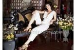 Mahesh One Nenokkadine Heroine Kriti Sanon Latest Photos, Kriti
