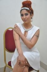 Neha Bhasin Hot Stills At 1 Nenokkadine Movie Audio Launch 25CineFrames