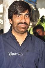Ravi Teja Hansika New Movie Opening Photos