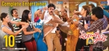 Attarintiki Daredi 2nd Week HD Posters