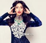 Ileana Hot Photoshoot for Harpers Bazar magazine
