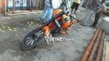 Balakrishna Legend Bike Photos