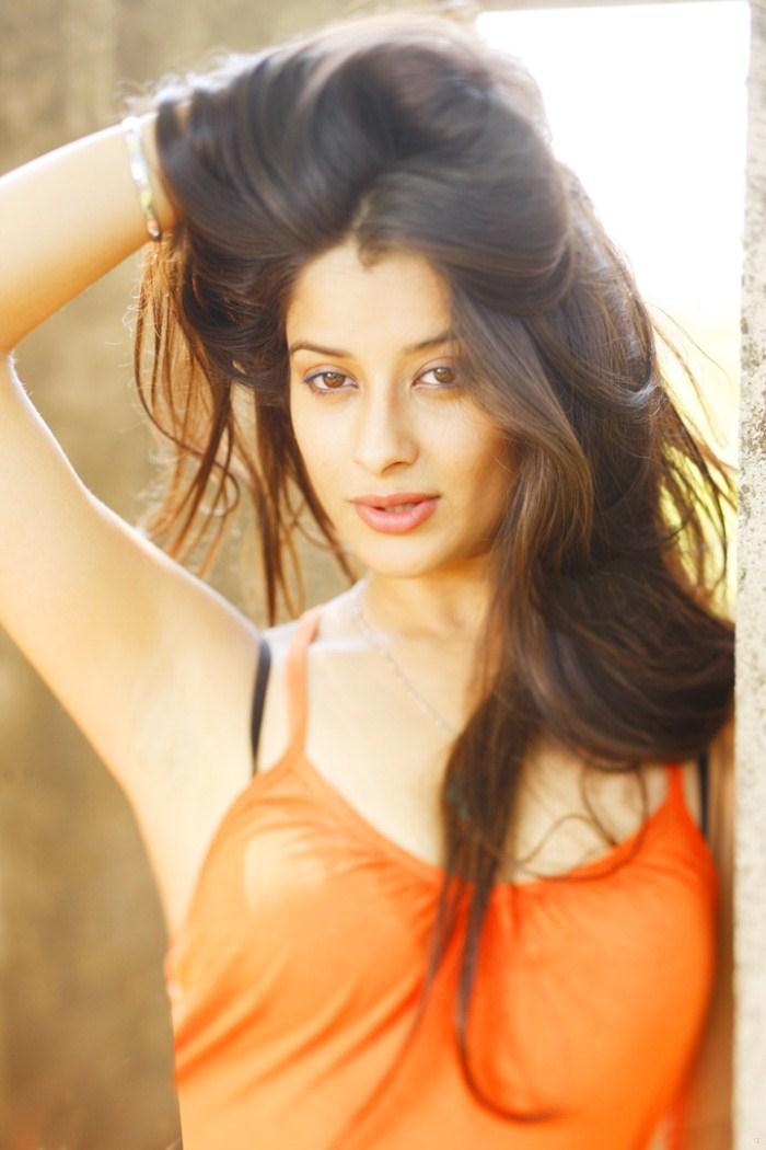 Madhurima Stylish Photoshoot