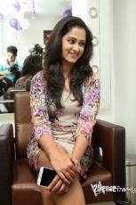 Nanditha Latest Hot Photos at Naturals Launch