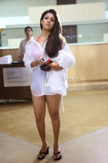 Nayantara Hot Wet Photos