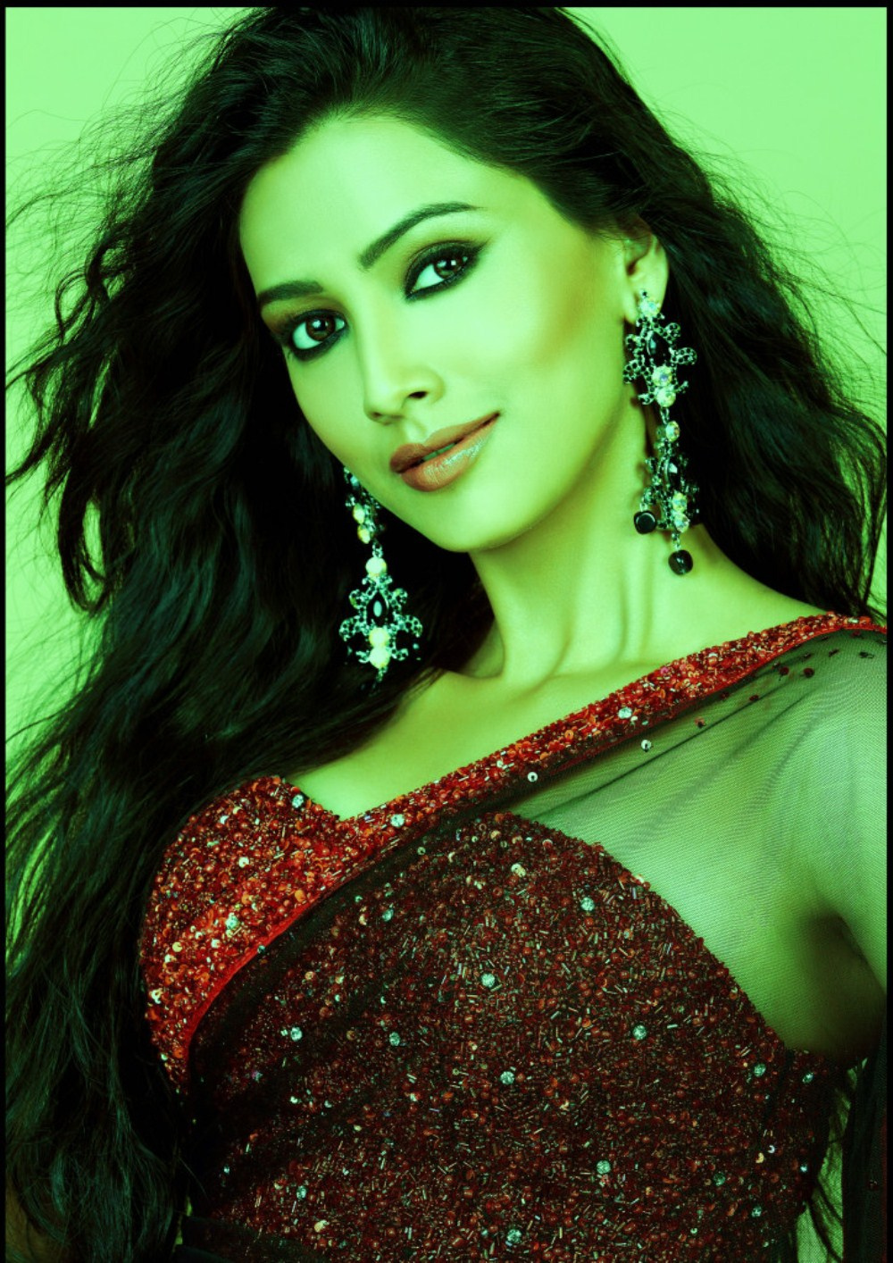 Pallavi Subhash Photoshoot 25cineframes