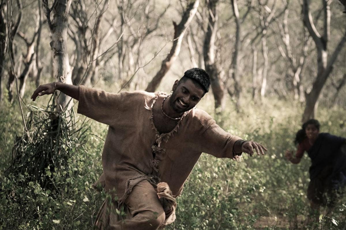 Paradesi cut song avatha paiya added by request