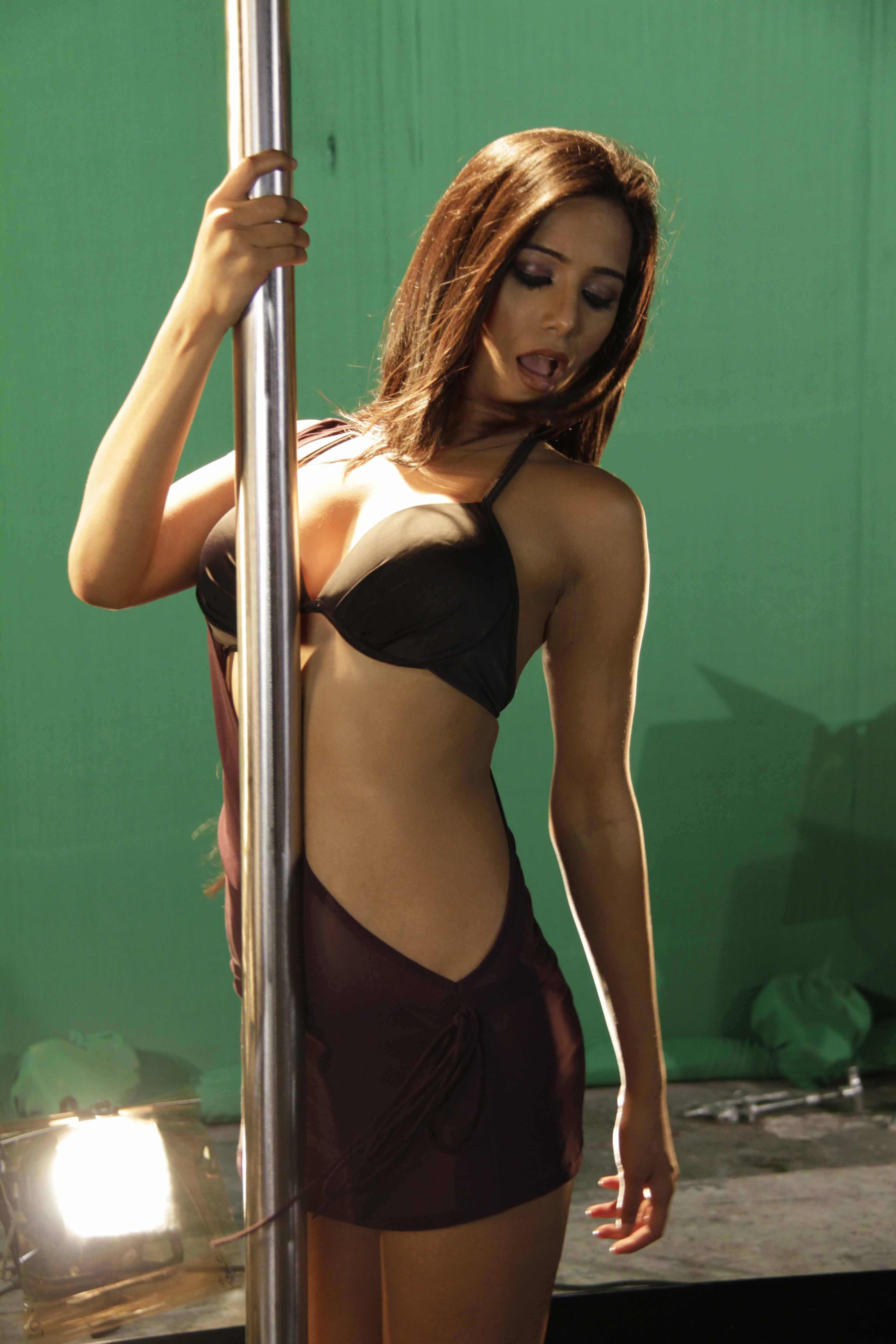 Poonam pandey new nude pics