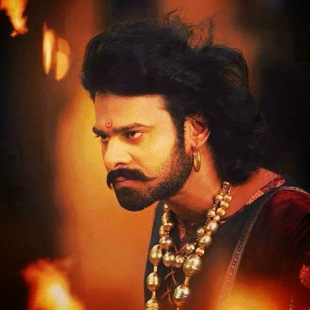 Prabhas Stills In Bahubali 25cineframes