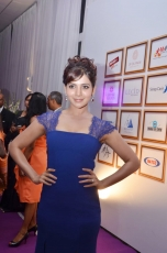 Samantha at Project 511 Dinner Charity
