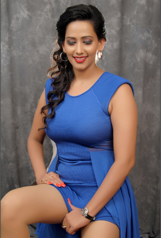 Sanjana Singh Latest Photoshoot Cineframes