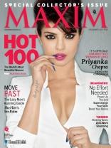 Priyanka Chopra Maxim Magazine Stills 25CineFrames