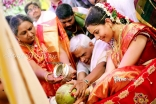 Geetha Madhuri Nandu Marriage Photos 25CineFrames