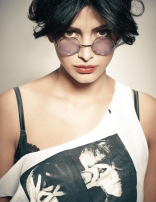 Shruti Haasan 2014 FHM Magazine Photoshoot Photos 25CineFrames