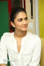 Vani Kapoor Cute Stills At Radio Mirchi 25CineFrames