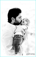 Allu Arjun Sneha Reddy New Born Baby Photos 25CineFrames