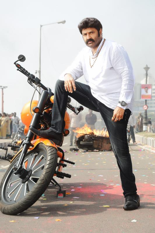 Balakrishna Latest Legend Movie Hd Stills 50 Days