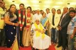 Actress Amala Paul Director Vijay Wedding Reception Gallery Photos