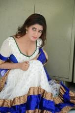 Actress Harini Hot Spicy Photo Shoot