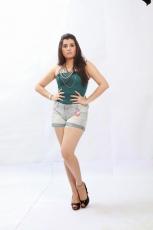 Archana Latest Hot Photo Shoot Gallery Panchami Movie