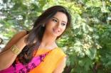 Isha Chawla Latest Hot Navel  Saree Photos Stills