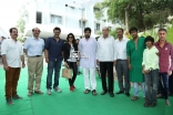 Pawan Kalyan And Venkatesh Gopala Gopala New Movie Launch Photos