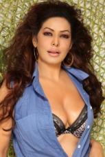 Poonam Jhawar Hot Photoshoot Stills