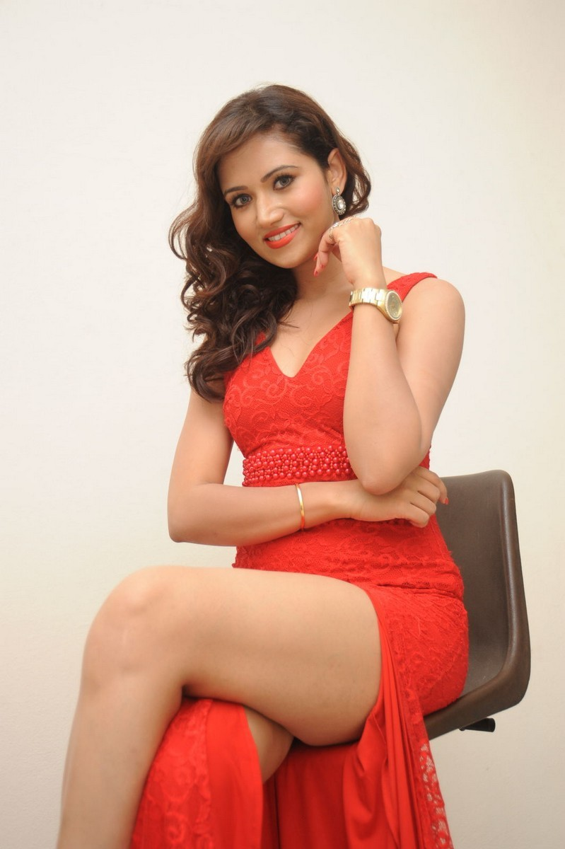 Preeti Rana Hot Photo Stills  25CineFrames