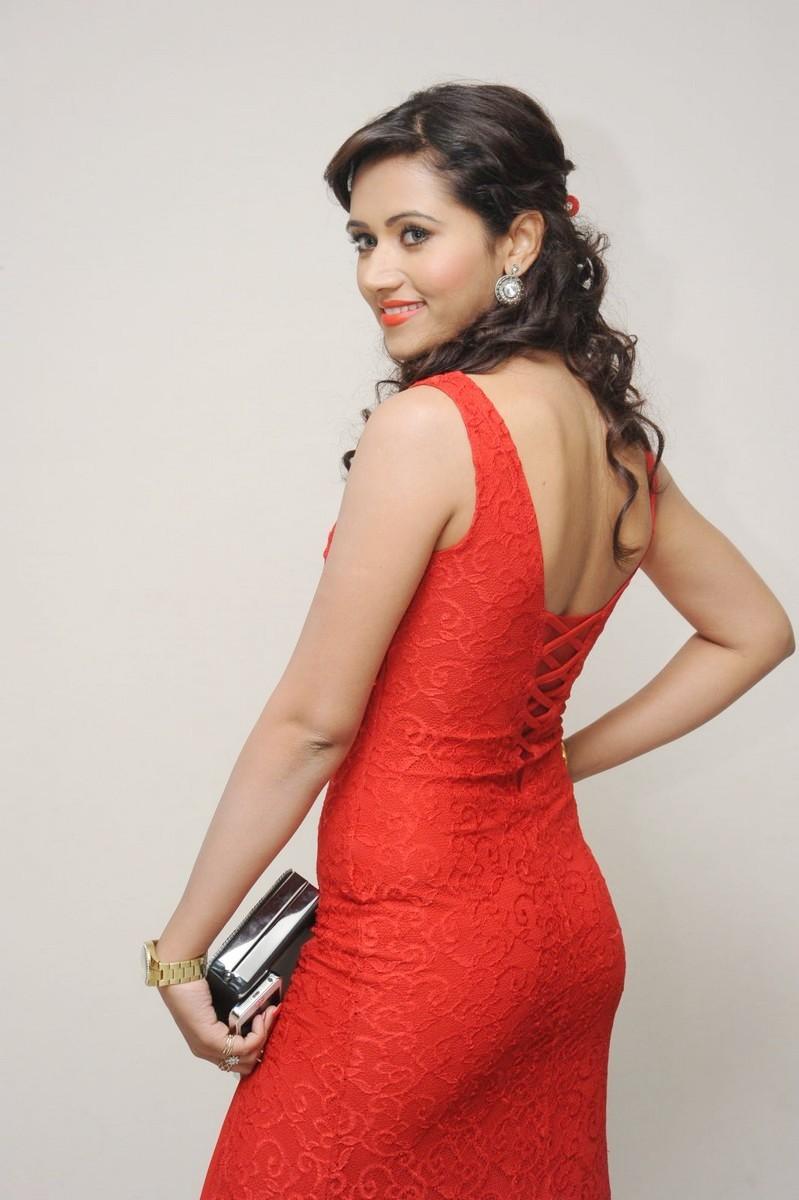 Preeti Rana Hot Photo Stills | 25CineFrames