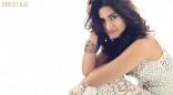 Sonam Kapoor Hot Photo Shoot Poses for Prestige