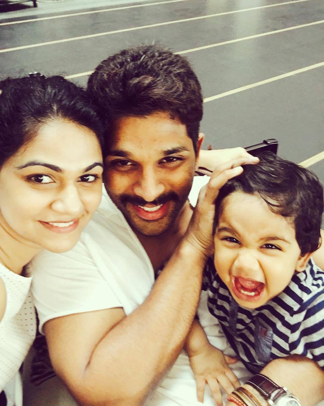 Pin Rajamouli Family Photos On Pinterest