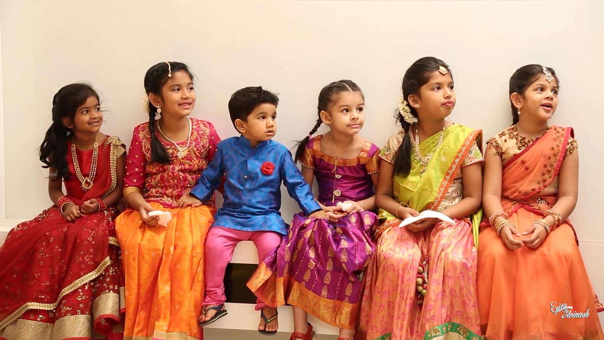 Allu Arjun Sneha Reddy Son Allu Ayaan Latest New HD Photos Images