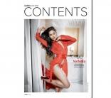 Nathalia Kaur Maxim HOT Magazine Photo Shoot Photos