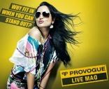 Sonakshi Sinha Provogue Photoshoot Stills