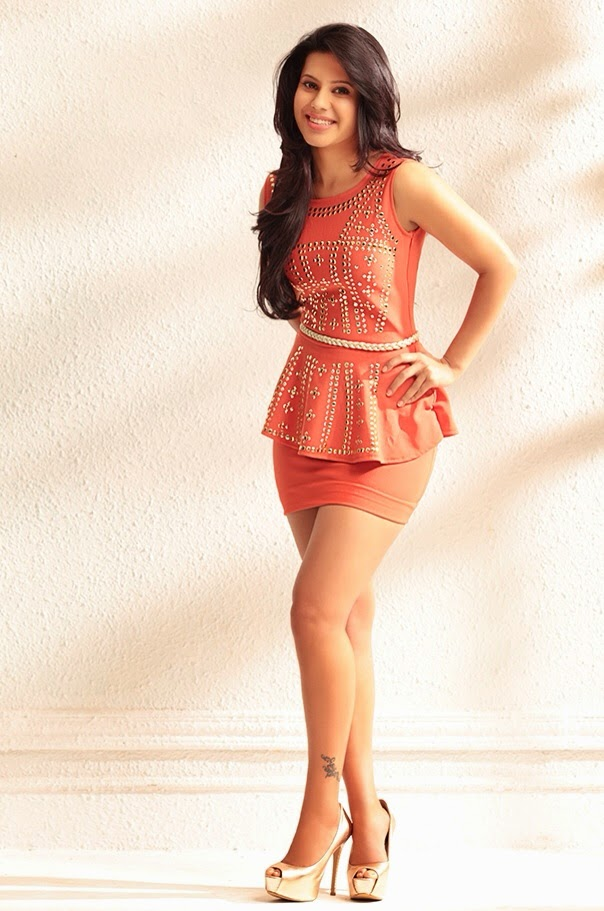 Actress Ranya Latest Hot
