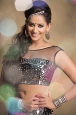 Actress Sanjana Singh Hot Portofolio PhotoShoot Stills