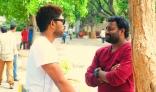 Allu Arjun Sukumar I am that change Working Stills