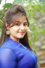 Anjali Latest Photos Stills at Geethanjali Pressmeet