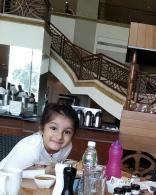 Mahesh Babu's Daughter Sitara Ghattamaneni New Latest Photos