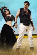 Ravi Teja Power Movie New Stills
