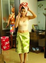 Samantha Prabhu Two Piece Bikini Photos