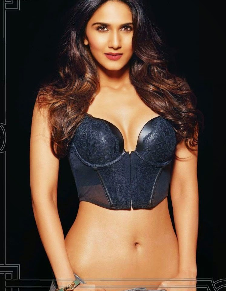 Vaani Kapoor Maxim 2014 Photo Shoot Photos  25Cineframes-8382