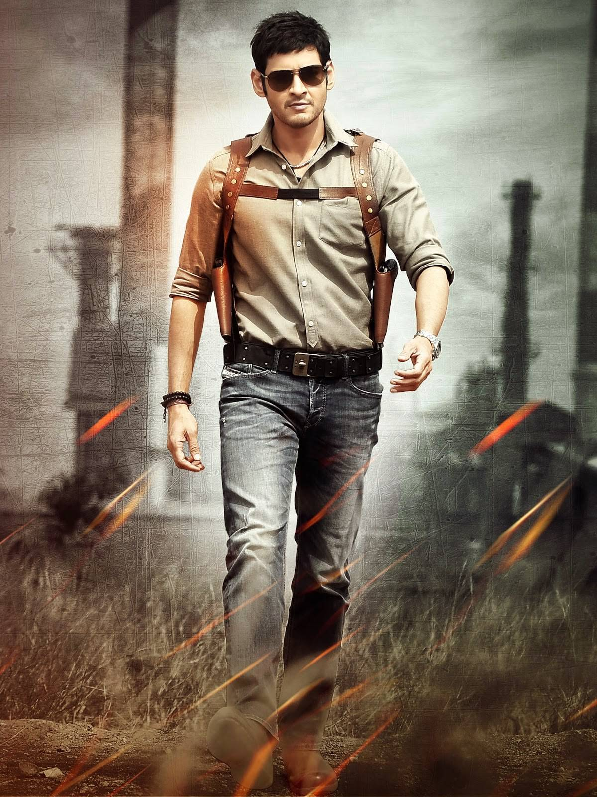Aagadu Latest Stills HD New Photos Mahesh Babu Tamanna