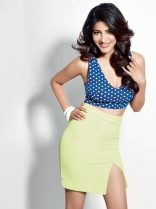 Shruti Haasan PhotoShoot Poses for Women\'s Health Magazine