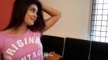 Harini Hot Pichekkista Actress Latest HD Photo Shoot Stills