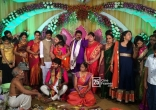 Hero Aadi and Aruna Engagement Photos Gallery EXCLUSIVE